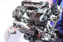 Ford Booth NAIAS 2015 Flat Plane Crank 5 2L V8  5