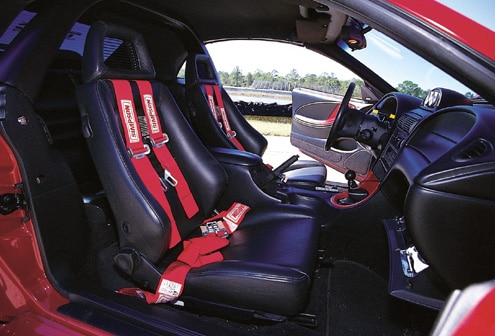 P31324_large 1997_Ford_Mustang_Saleen_Twin_Turbo Interior