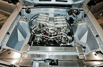 1988 Ford Mustang Engine Gt