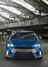 2016 Ford Focus Rs Front Grille
