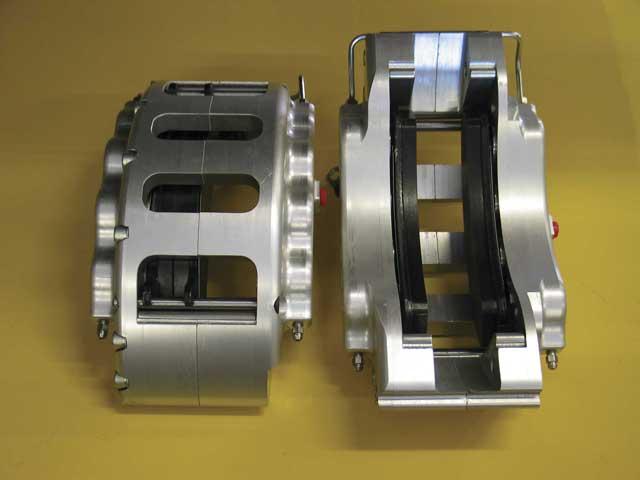 Mmfs 060064 Brakes 03 Z 2002 Ford F350 Truck Stainless Steel Brakes Quick Change Force 10 V8 Braking Kit Install