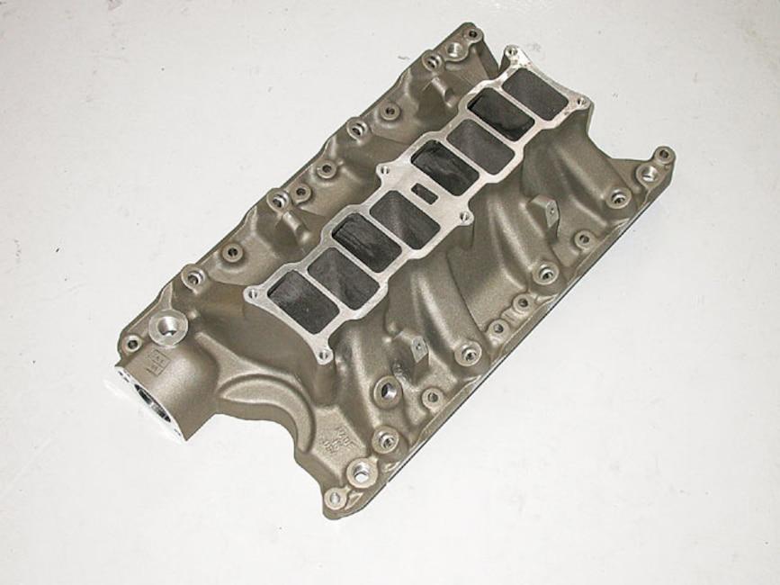 Mmfp_0610_03z Mustang_intake_manifold Intake