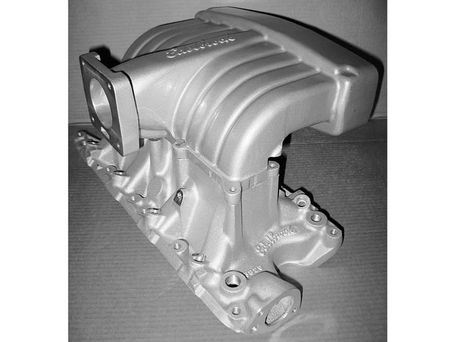 Mmfp_0403_2_z Edelbrock_induction_upgrade Intake_manifold