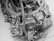 Edelbrock Carb Tuning - Mustang & Fords Magazine