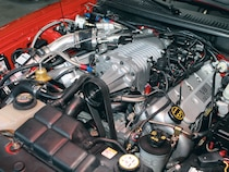 Compound Boost 2003 Mustang Cobra Twin-Turbo - Muscle Mustangs