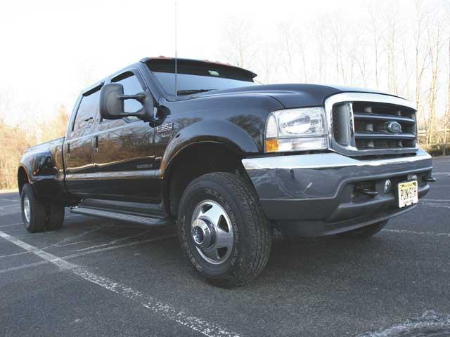 Mmfs 060064 Brakes 02 Z 2002 Ford F350 Truck Stainless Steel Brakes Quick Change Force 10 V8 Braking Kit Install
