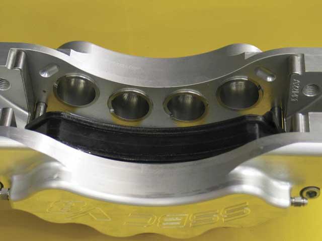 Mmfs 060064 Brakes 04 Z 2002 Ford F350 Truck Stainless Steel Brakes Quick Change Force 10 V8 Braking Kit Install