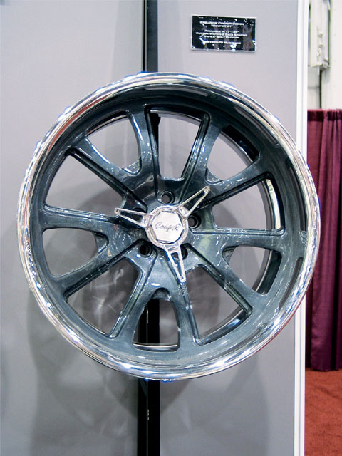 Ford Rims Autoworks