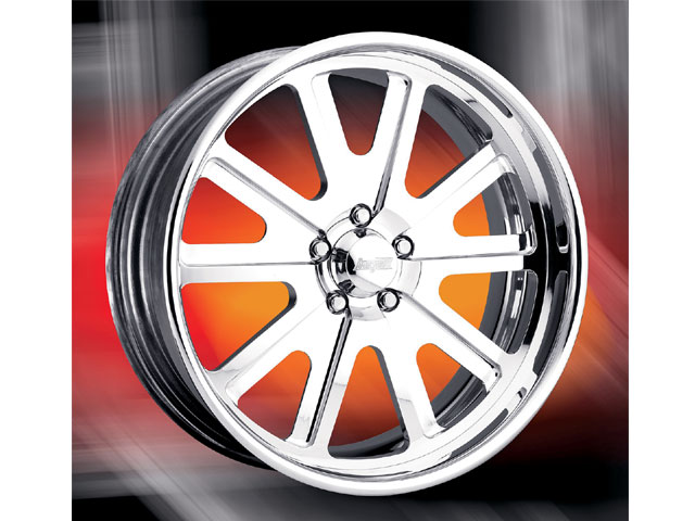 Ford Rims Bonspeed Wheel