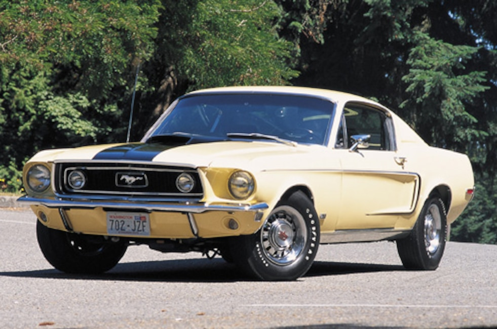 P64790_large 1968_Ford_Mustang_Cobra_Jet Front_Driver_Side