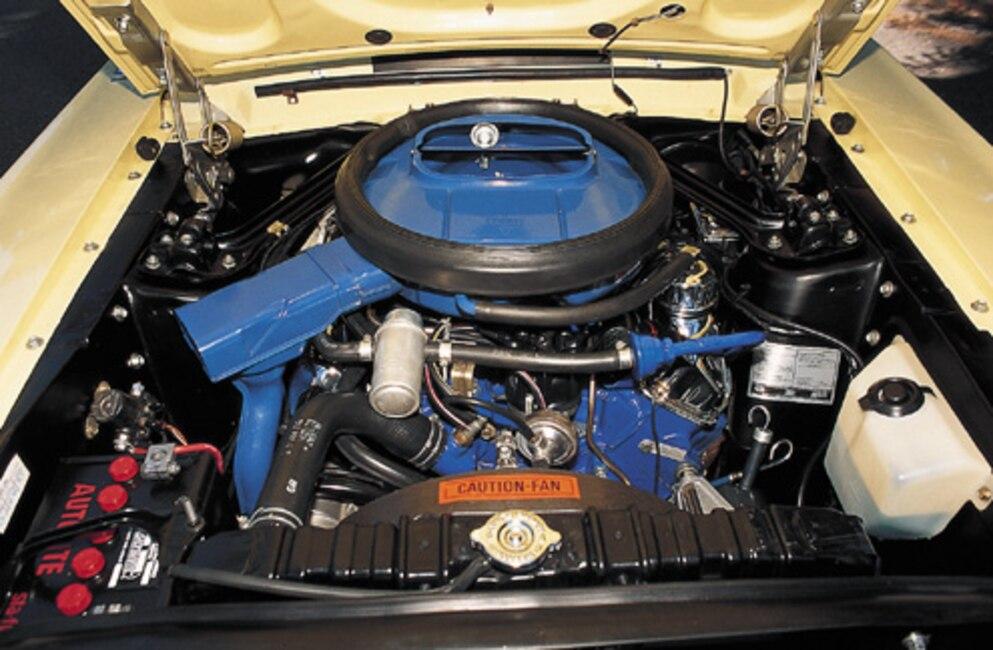 P64792_large 1968_Ford_Mustang_Cobra_Jet Engine