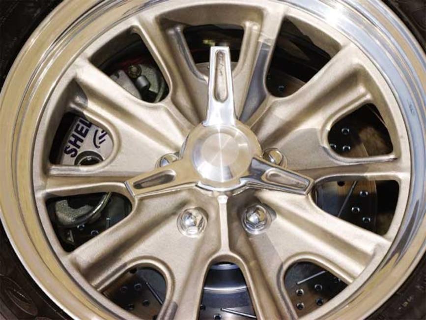 173_0409_15z 1967_Ford_Mustang_GT500E Wheel