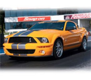 Ford Shelby GT500 Modifications - Muscle Mustangs & Fast Fords
