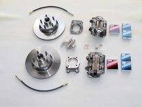 Mump_0605_02_z 1967_ford_mustang_disc_brake_install Disc_brakes_kit