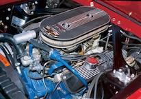 P175138_large 1968_Mercury_Cougar_GTE Engine_Bay