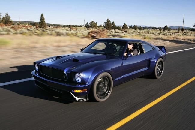1978 Mustang II  19