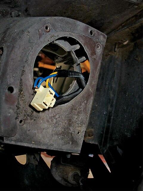 Mump 0711 15 Z Reenmachine Headlamp Conversion Photo