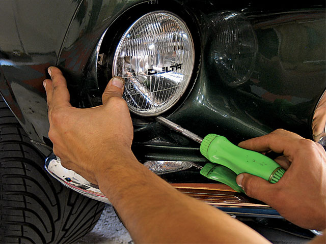 Mump 0711 22 Z Reenmachine Headlamp Conversion Photo