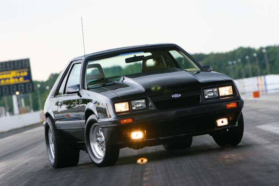 85 Mustang Gt Oversimplified Muscle Mustangs Fast Fords Magazine