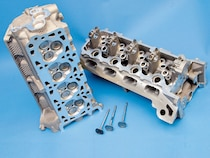 Cylinder Head Porting - 5 0 Mustang Magazine
