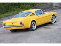 Mufp_0609_sn65_17_z 1965_ford_mustang_fastback Rear_view