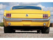 Mufp_0609_sn65_16_z 1965_ford_mustang_fastback Rear_view