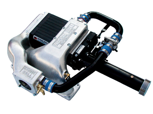 Ford Supercharger Supercharger Kit