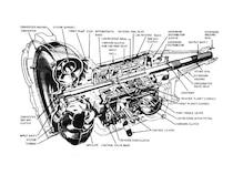 C4 Transmission Performance Rebuild - Mustang & Fords Magazine