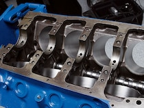 351C Performance With Common Parts - Mustang & Fords Magazine