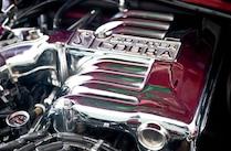 1994 Ford Mustang 5 0 Liter Cobra