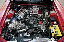 1994 Ford Mustang Engine Bay 2
