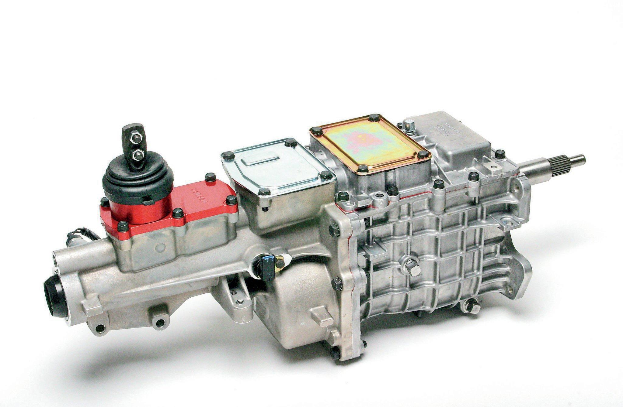 Tr 3550 Tko Transmission
