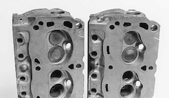 Flow Test Small-Block Engine Heads - Mustang & Fords Magazine