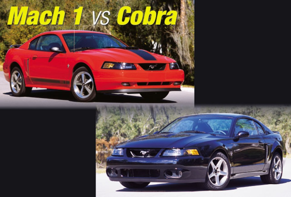 173_0306_z 2003_Ford_Mustang Cobra_Mach_1_Comparison