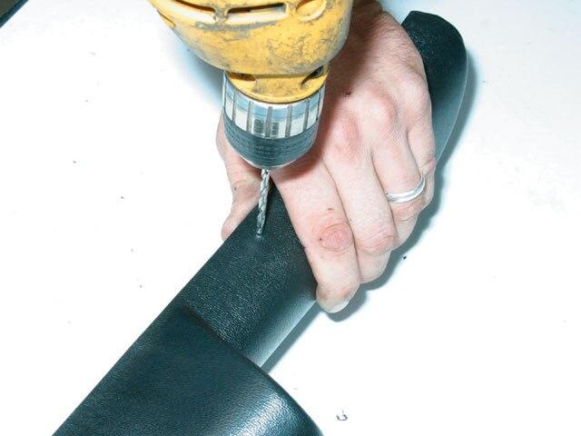 Mump 0711 04 Z Pillar Gauge Install How To Photo