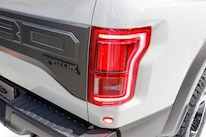 2017 Ford F 150 Raptor SuperCrew Tail Lamp