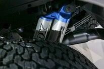 2017 Ford F 150 Raptor SuperCrew Suspension
