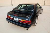 1986 Ford Mustang Svo 24