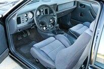 1986 Ford Mustang Svo 12