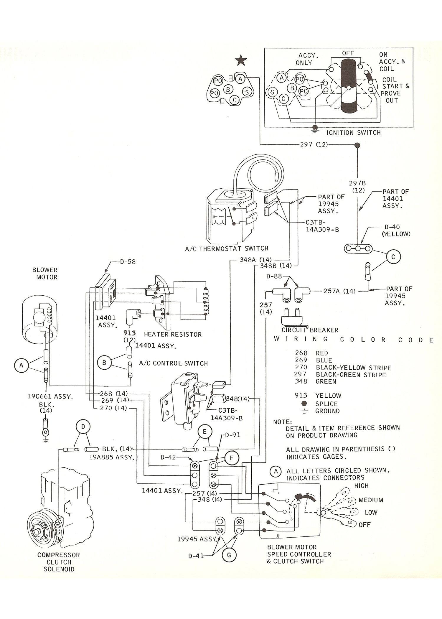 19 Electrical Diagram