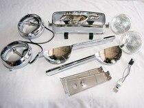 0612_mump_02z 1966_ford_mustang_gt light_kit  0612_mump_03z  1966_ford_mustang_gt wires  0612_mump_04z 1966_ford_mustang_gt  wire_connector  adding foglights