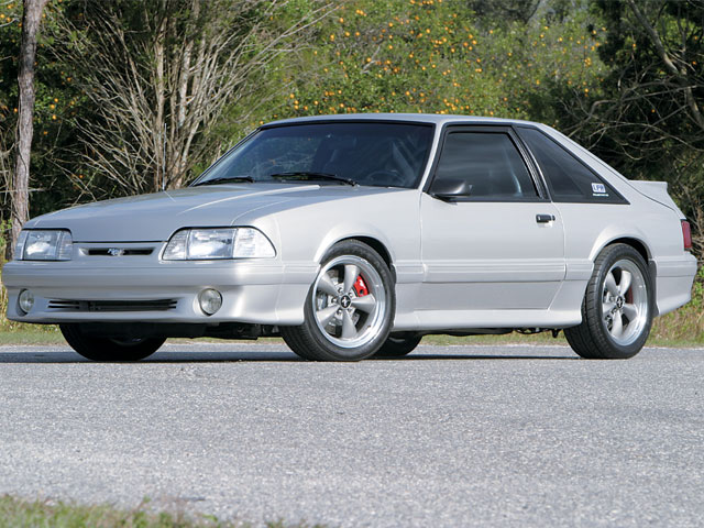 91 Mustang Gt >> 1991 Ford Mustang Gt Sage Advice Photo Image Gallery