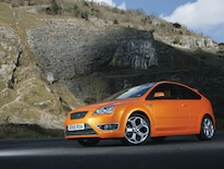 M5lp_0611_01_z 2006_ford_focus_ST Front_view