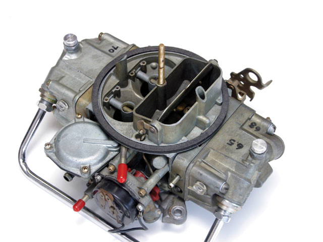 Carburetor Holley