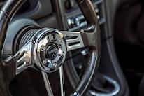 1991 Ford Mustang Steering Wheel