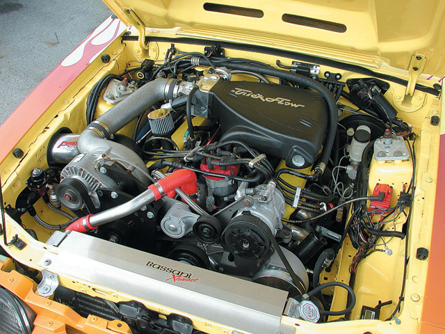 1989 Mustang 5.0 Engine For Sale