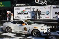 154 Ford Mustang GT350Rc 2016 Rolex Daytona 24