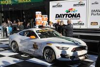 152 Ford Mustang GT350Rc 2016 Rolex Daytona 24