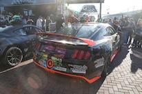 149 Ford Mustang GT350Rc 2016 Rolex Daytona 24