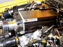 M5lp_0610_04_z 1999_ford_mustang_GT Kenne_bell_supercharger